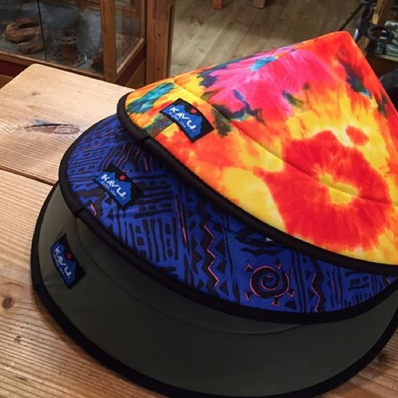 0846608a78ee6 Kavu Chillba Hat - Super Rare and hard to find!